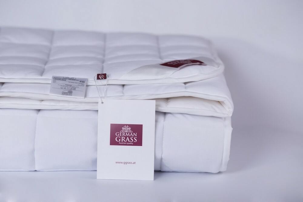Наматрасник German Grass Mattress 4 seasons Grass — Цена 6290 р.